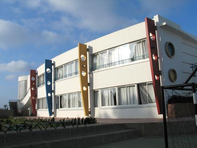 Groupe scolaire André Malraux